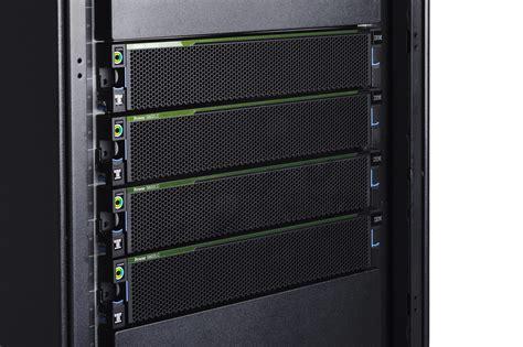 ibm servers  tesla p gpus nvlink  hpc milestone