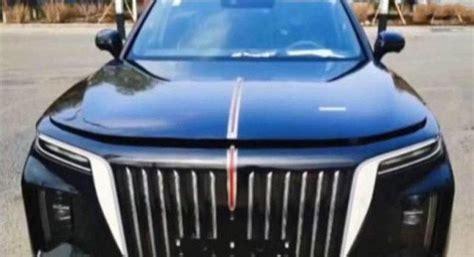 Ķīnas kompānija gatavo elektrisku krosoveru Rolls-Royce ...