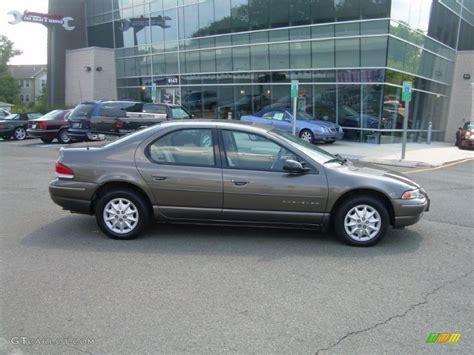 2000 Chrysler Cirrus Mpg by 2000 Chrysler Cirrus Lxi Specs