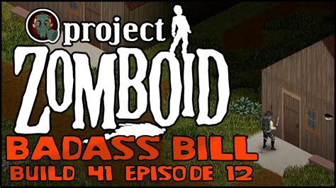 project zomboid build  carpentry cabins ep
