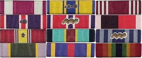 Build My Rack >> Build My Rack Army Ribbons With Devices Victoriajacksonshow