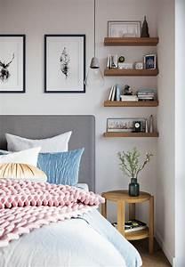 Rustic, Wood, Floating, Shelves, Wall, Mounted