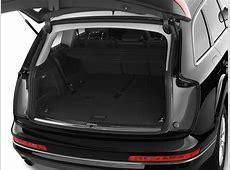 Image 2011 Audi Q7 quattro 4door 30L TDI Premium Trunk