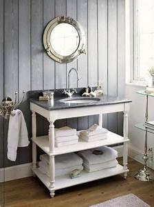 Maison Du Monde Salle De Bain : meubles salle de bain vintage photos et id es pour votre ~ Melissatoandfro.com Idées de Décoration