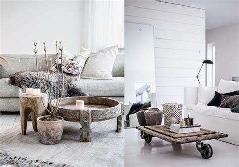 deco chambre nature 20 inspirations pour un salon aux couleurs naturelles