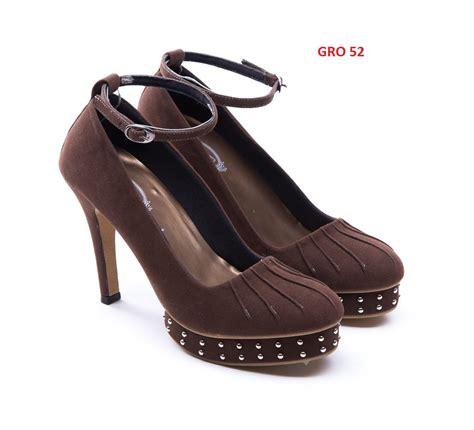 Sepatu Santai Hak Tinggi jual sepatu hak tinggi murah dating