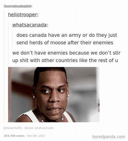 Canada Weirdest Memes Funny Reasons Why Place
