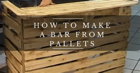How To Make A Bar how to make bar jx61 roccommunity