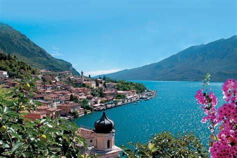 Gardasee: 5 Tage inkl. Halbpension & Extras um 109€