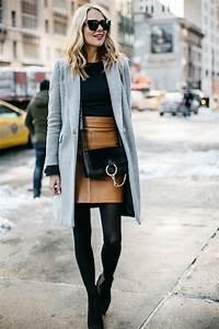 NYFW Fall/Winter 2017 Outfit | Fashion Jackson