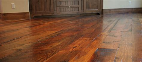 The Reclaimed Wood Flooring Guide