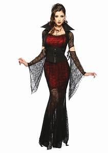Halloween Kostüm Vampir : midnight vamp costume ~ Lizthompson.info Haus und Dekorationen