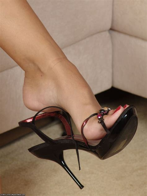 High Arched Feet Fetish Sex Archive