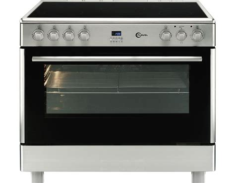 electric range cookers 90cm electric range cookers ebay