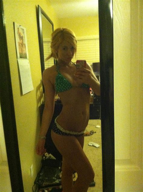 Jacqueline Dunford Leaked Nudes American Idol Star Gave