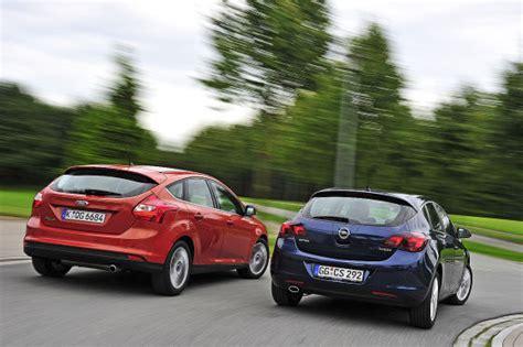 Ford Opel by Markenvergleich Teil Eins Wer Baut Die Besseren Autos
