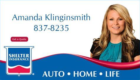Auto, Home, Life Amanda Klinginsmith