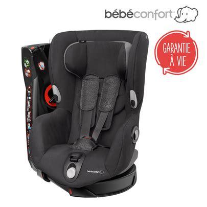 siege auto pivotant isofix bebe confort axiss de bébé confort siège auto groupe 1 9 18kg aubert