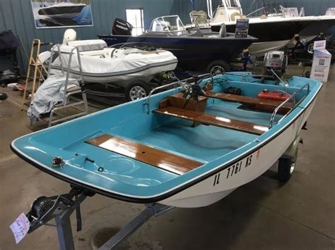 Boston Whaler Jon Boats by Used Boston Whaler Boats For Sale In Wisconsin Boats