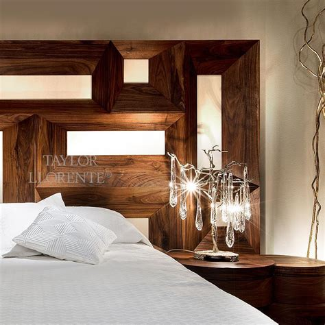 walnut wood beds architectural walnut bed taylor
