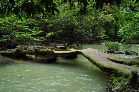 helena sky bridge  kerajaan kupu kupu spot wisata