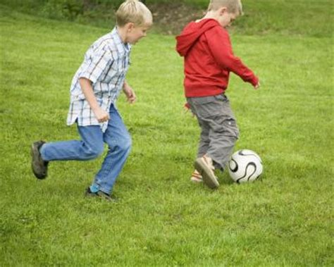 soccer for kindergarten children our everyday 367 | 86514961 XS