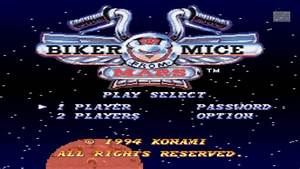 Biker Mice From Mars APK Android Download For Free