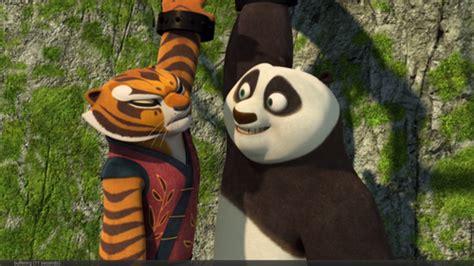 Kung Fu Panda Legends Of Awesomeness Images Tigress