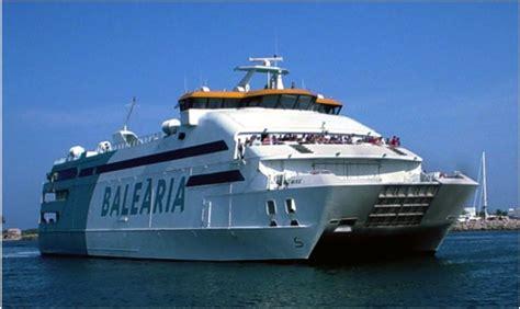 Boat Ride Miami To Bahamas by New Ferry Connects Bimini Miami