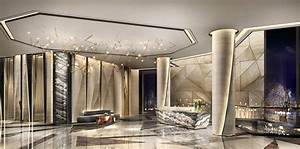 Fresh Hotel Lobby Design Ideas Pertaining To Awesome ...