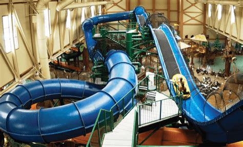 Summer Camp At Home Field Trip: Great Wolf Lodge - MomOf6