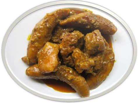 cuisine camerounaise cuisine africaine