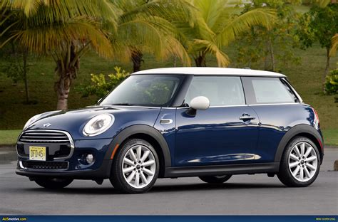 Ausmotive.com » The F56 Mini In Detail
