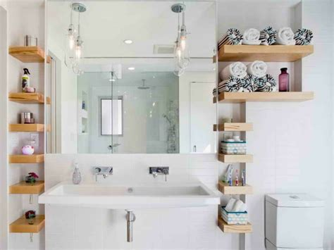 astuce rangement salle de bain en quelques id 233 es utiles