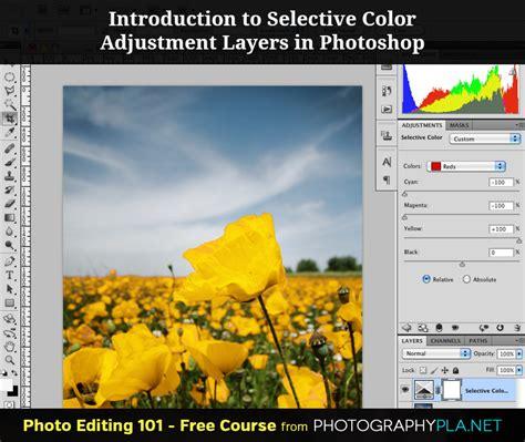 color adjustment photo editing 101 photoshop tutorials