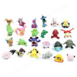 pokemon mini figures toys images
