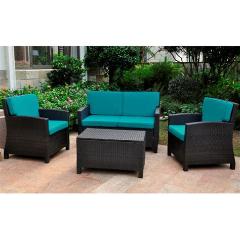 patio furniture wayfair resin patio furniture wayfair