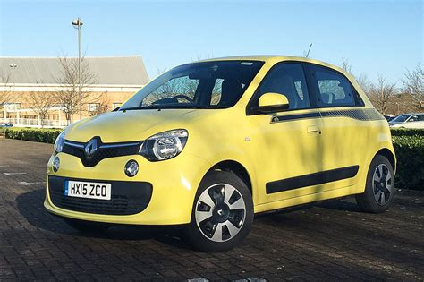 renault twingo renault twingo 2016 long term test review by car magazine