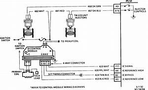 87 Chevy Wiring Diagram