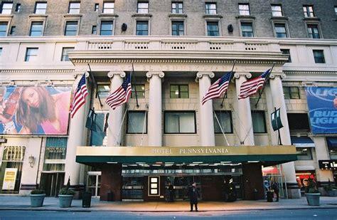 modern hotel new york hotel pennsylvania reviews photos rates ebookers