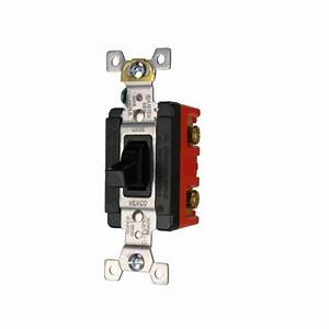 Eaton 20  30 Amp Motor Control Switch  Manual  600  250v