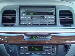 2003 Mercury Grand Marquis Reviews