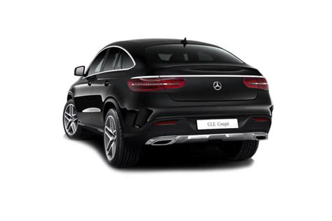 mercedes gle leasing lease mercedes gle coupe estate gle 63 s 4matic