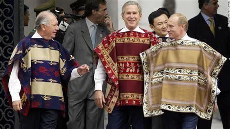 apec fashion hits  misses cnncom