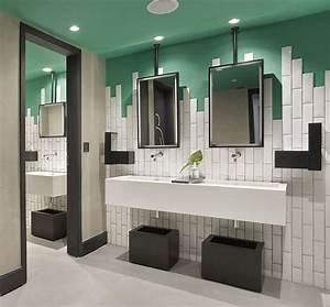 peinture carrelage salle de bain tout savoir sur cette With peindre des carreaux de salle de bain