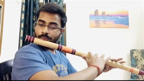 The conflict arose between two groups of cousins, the kauravas, and pandavas, due to the struggle for dynastic succession to the throne of hastinapura, in an indian kingdom called kuru. Flute Cover   Mahabharata Krishna Theme Tune Flute Cover - YouTube