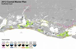 Coastal Protection and Restoration Authority | 2012 ...