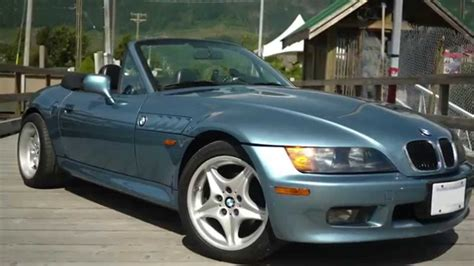 1997 Bmw Z3 007 Youtube