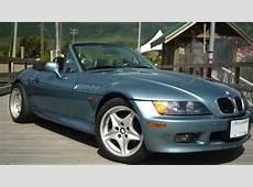 1997 BMW Z3 007 YouTube