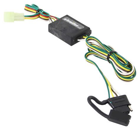 Tracker Wiring Harnes by 1999 Chevrolet Tracker T One Vehicle Wiring Harness With 4